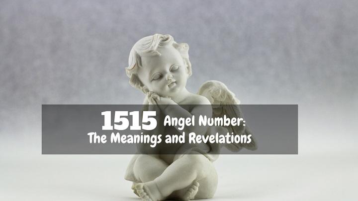 1515 angel number