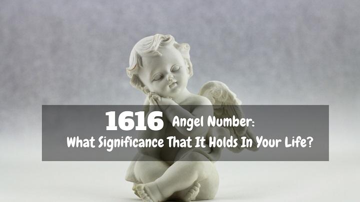 1616 angel number