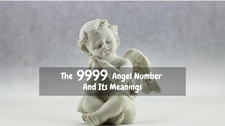 9999 angel number