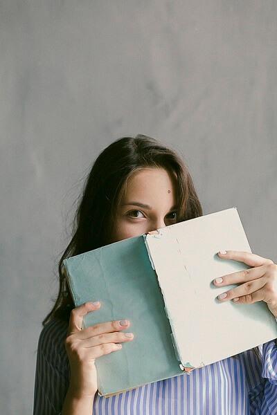 book dream