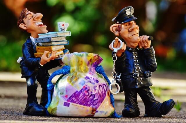 Dream Of Stealing Money