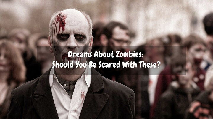 dreams about zombies
