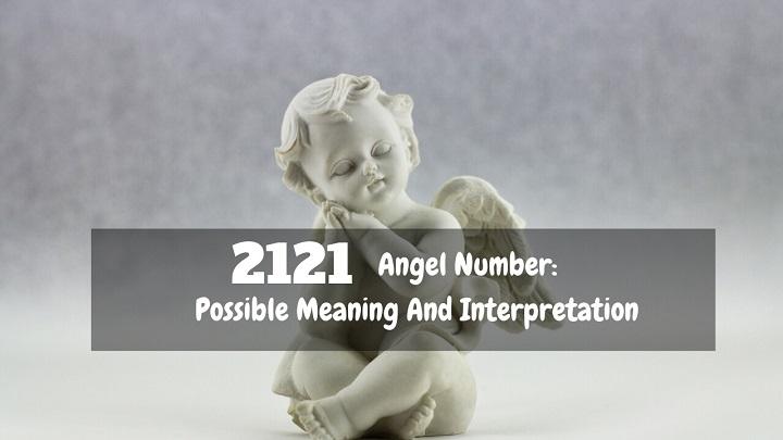 2121 angel number