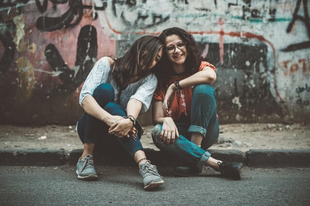 Aries Scorpio Friendship