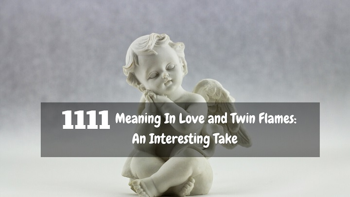 1111 meaning love