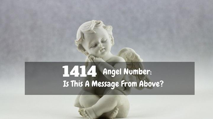 1414 Angel Number