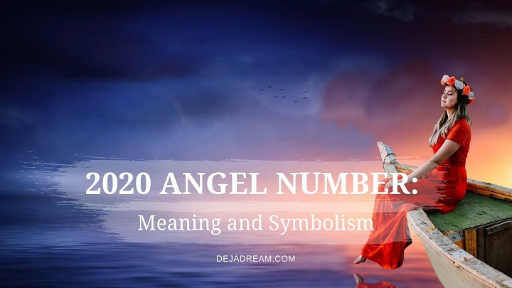 2020 angel number
