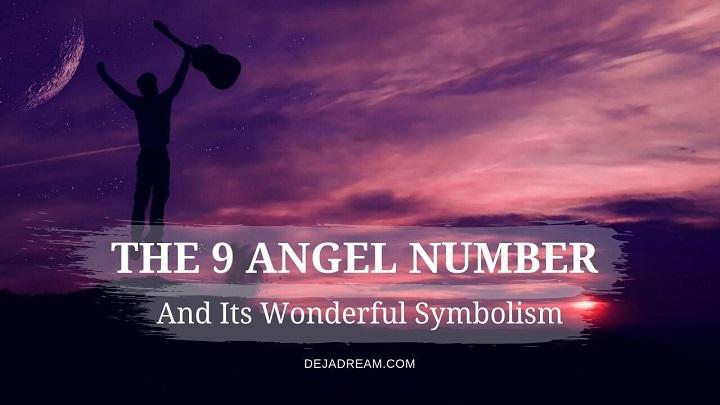 9 angel number