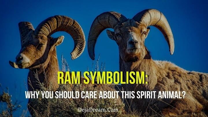 ram symbolism