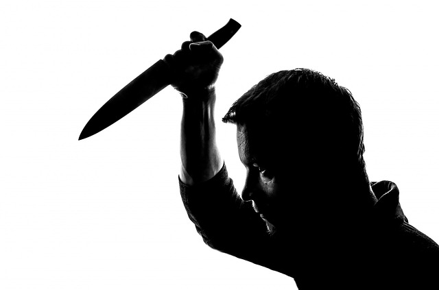 dream of murdering someone