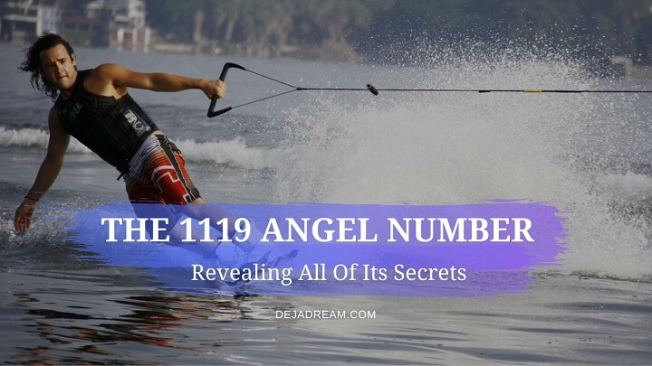 1119 angel number