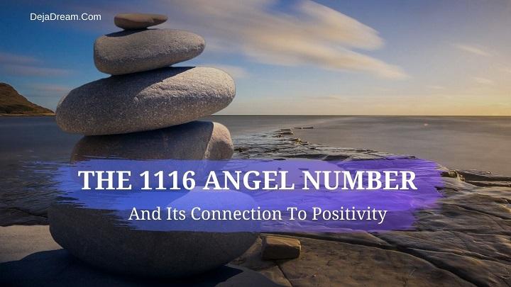 1116 angel number