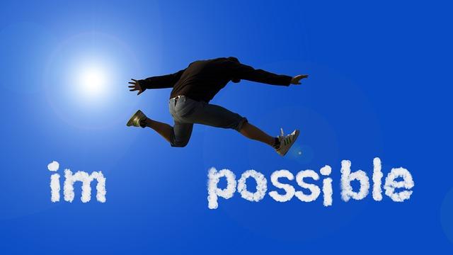 Optimism Despite Difficulties