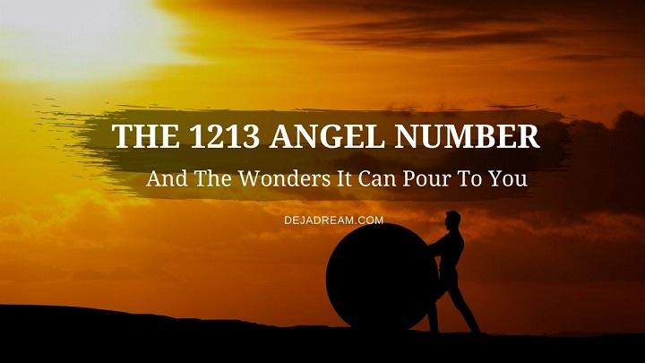 1213 angel number