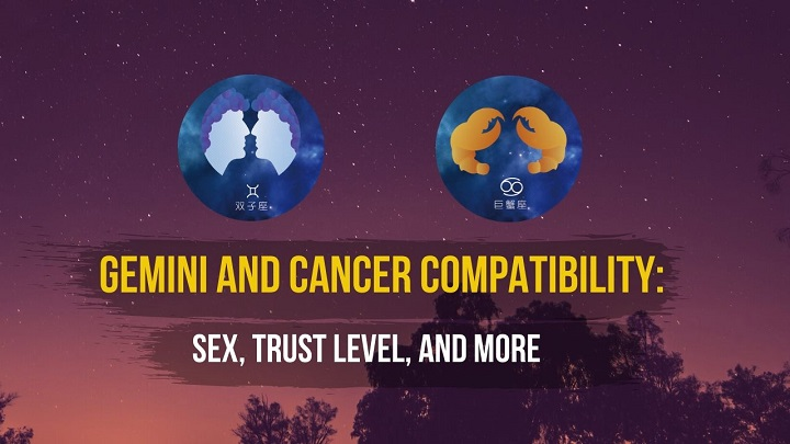 gemini and cancer