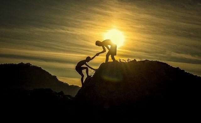 Assurance Of Help