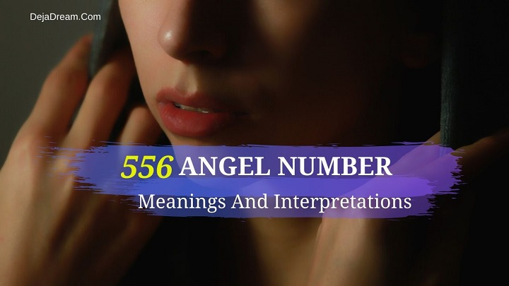 556 angel number