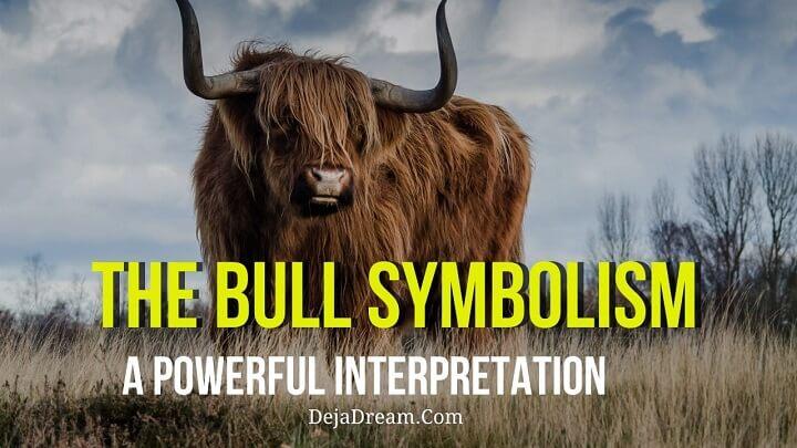 bull symbolism