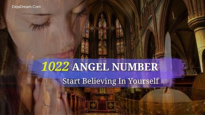 1022 angel number