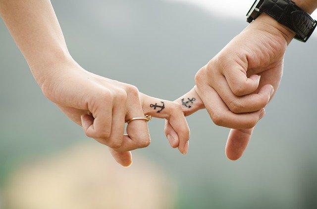 644 angel number Strengthening Relationships