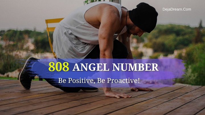 808 angel number