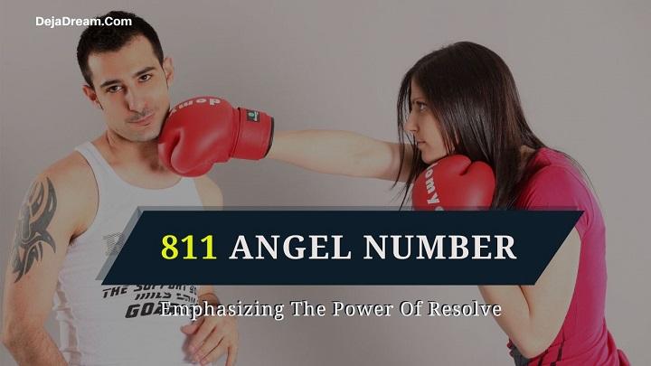 811 angel number