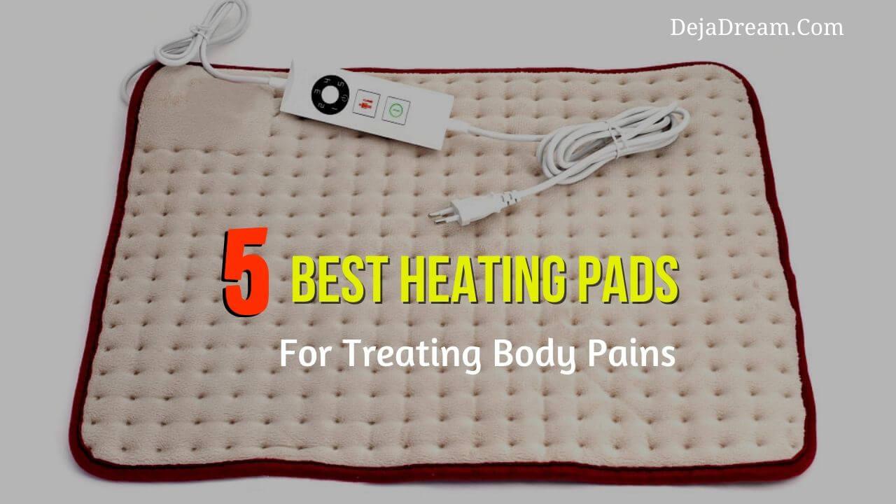 best heating pad