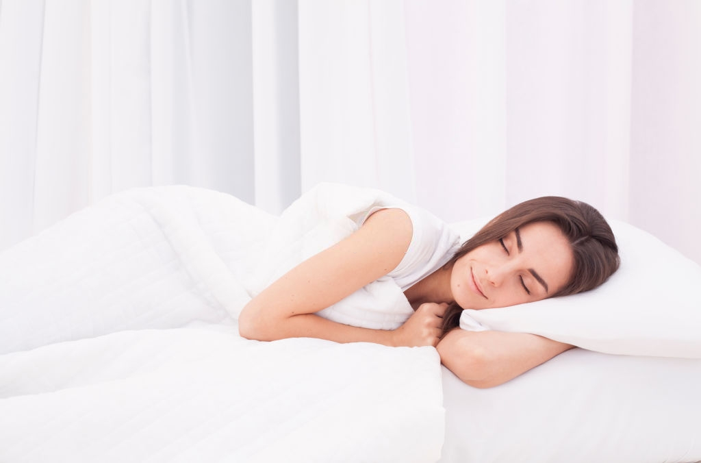 best pillows for side sleeper - Enhanced Alignment of the Spine