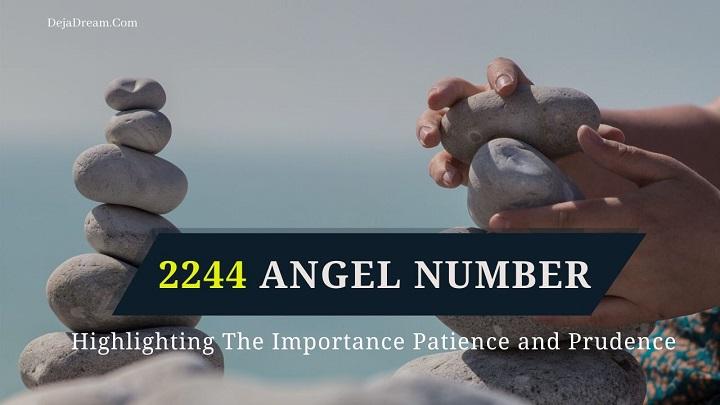 2244 angel number