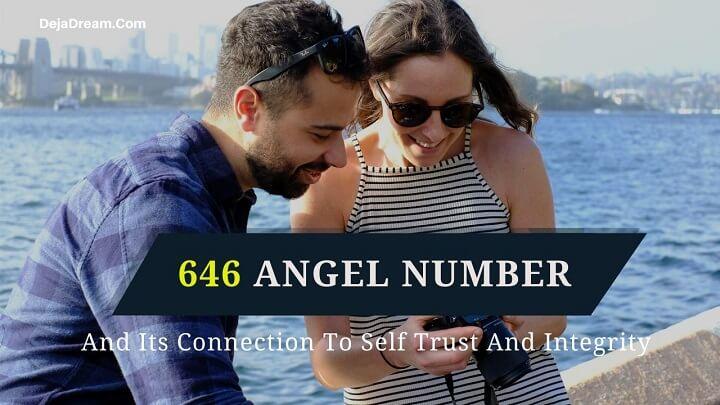646 angel number
