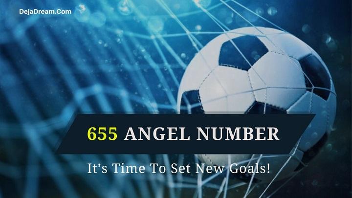 655 angel number
