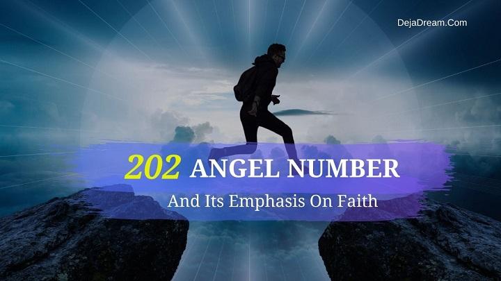 202 angel number
