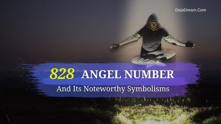 828 angel number
