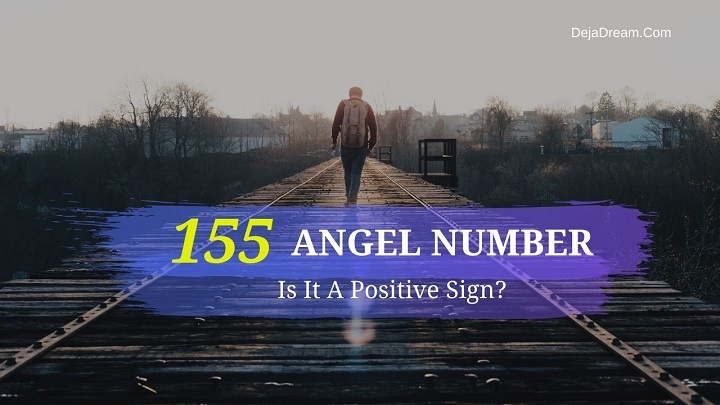 155 angel number