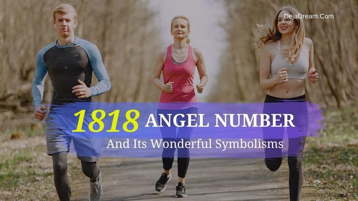 1818 angel number