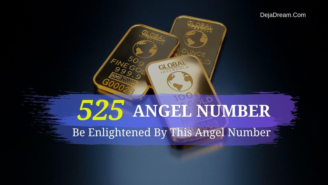 525 angel number