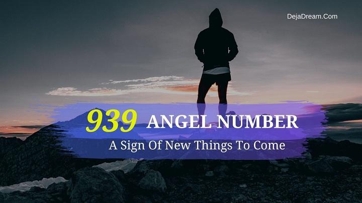 939 angel number