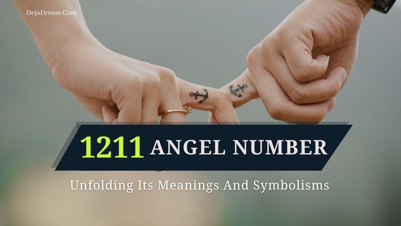 1211 angel number