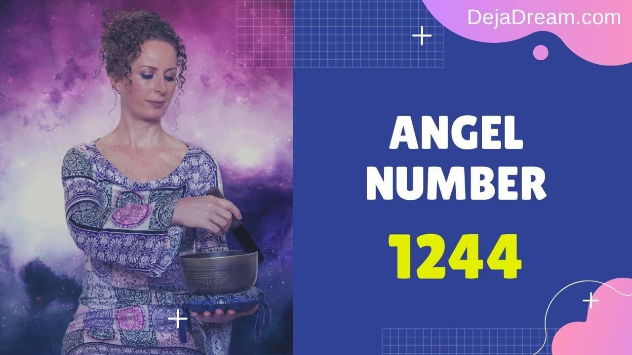 1244 angel number