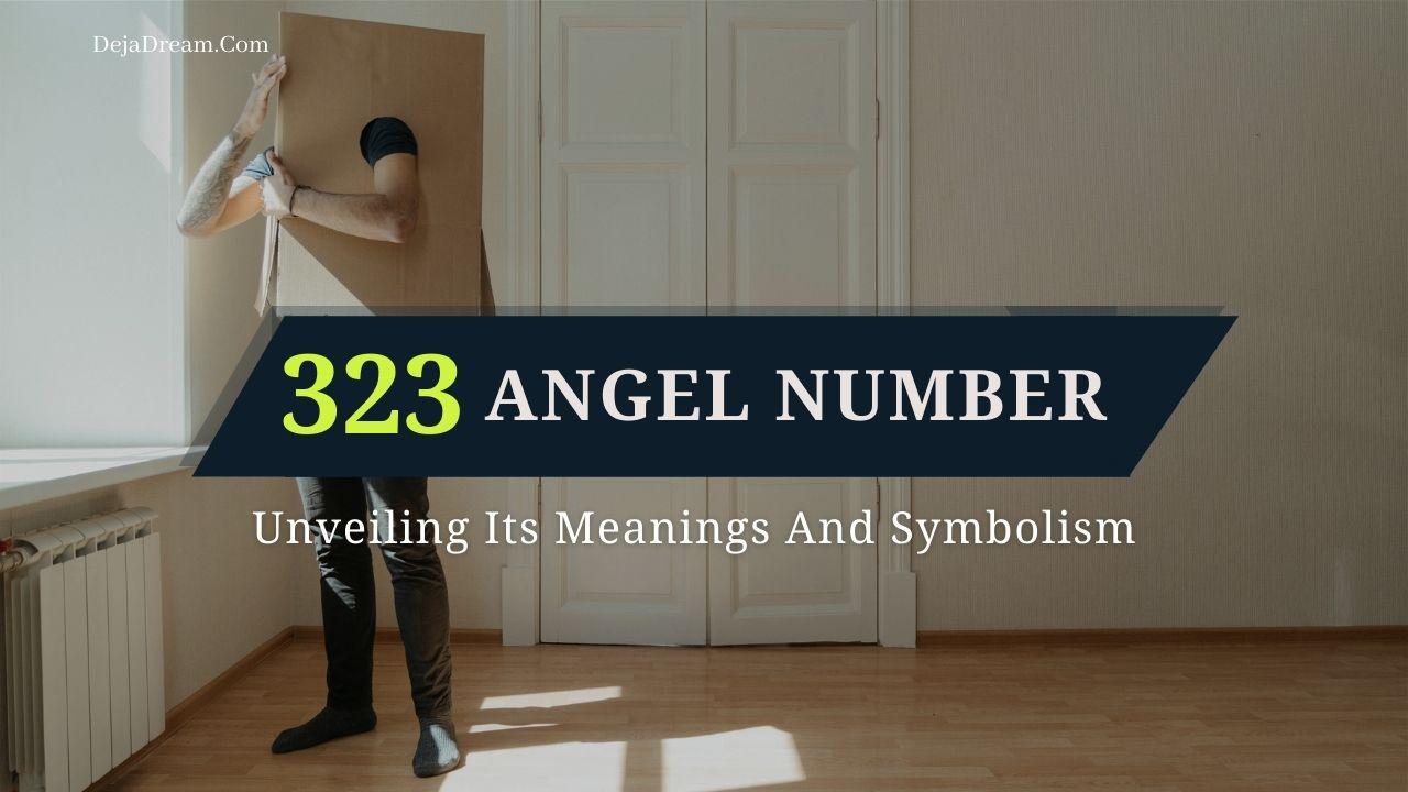 323 angel number