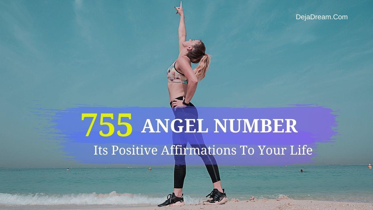 755 angel number