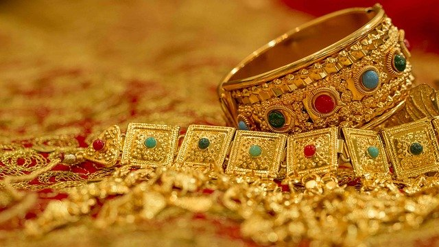 Biblical Meaning Of Jewelry In Dreams
