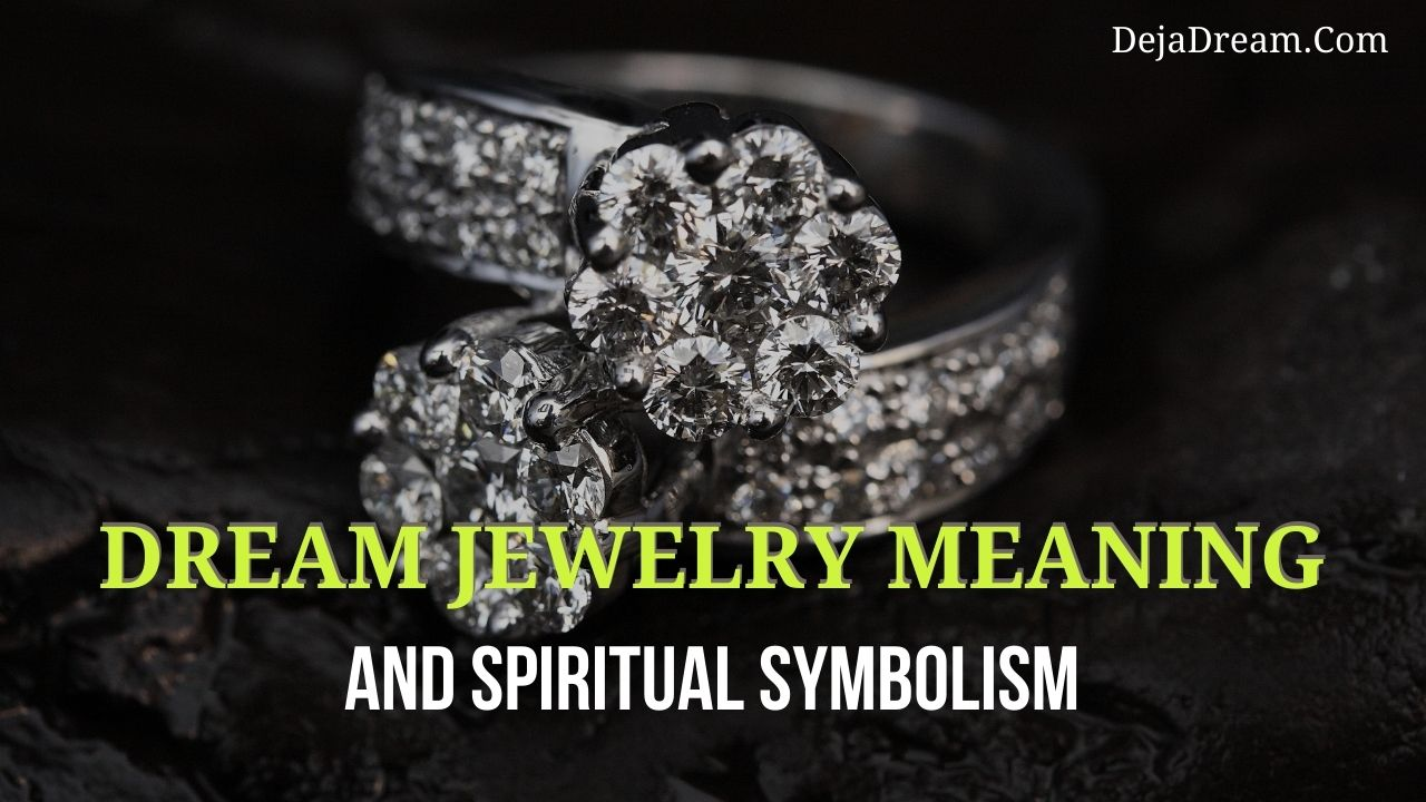 dream jewelry meaning