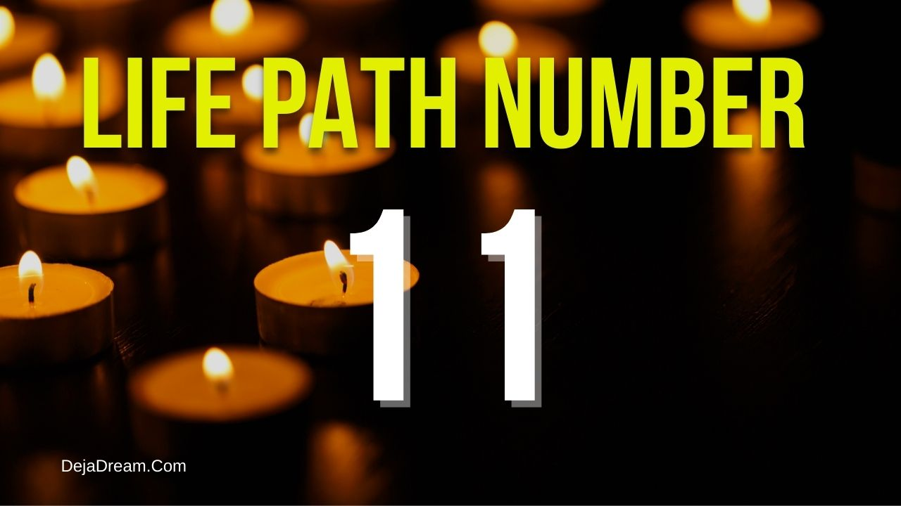 life-path-number-11