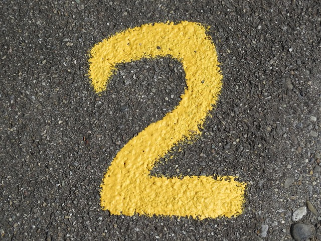 Numerology Secrets: Life Path Number 2