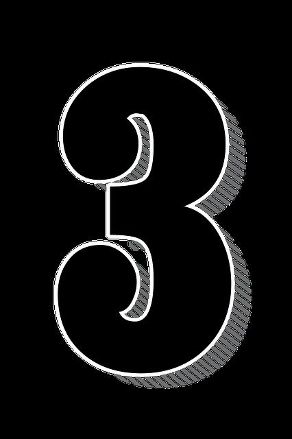 Numerology Secrets: Life Path Number 3