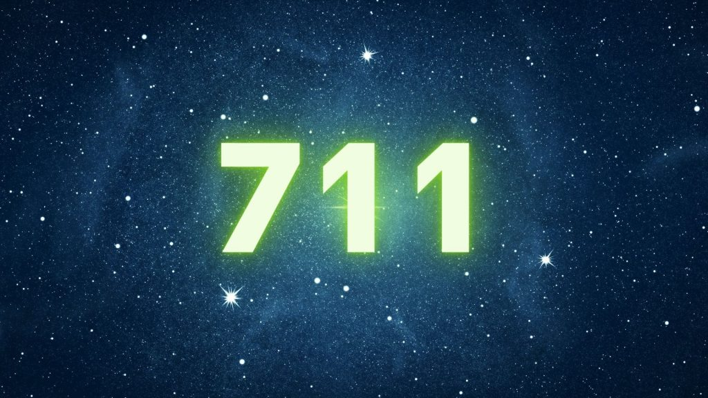711 Angel Number Meanings And Symbolisms