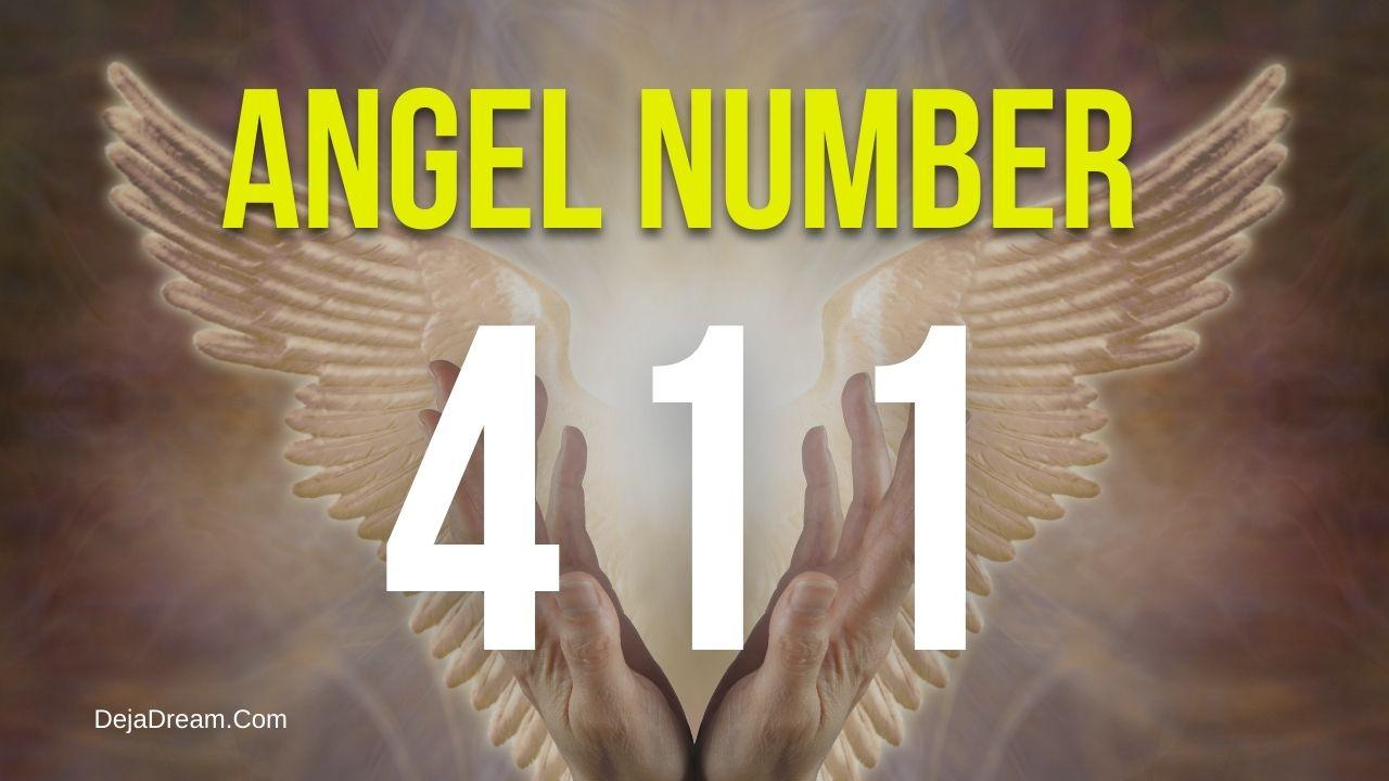411-angel-number
